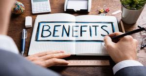 Senior Housing Benefits