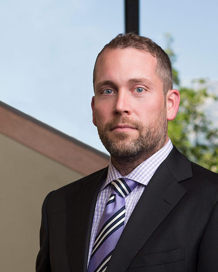 Estate Planning Attorney Brendan Bybee