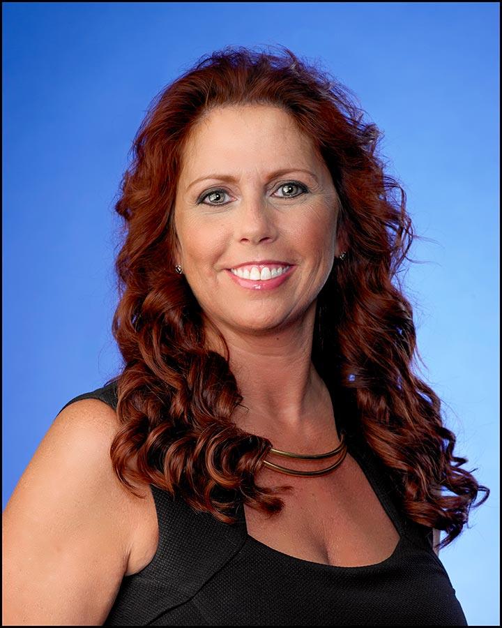 Office Manager Elise Lebowitz