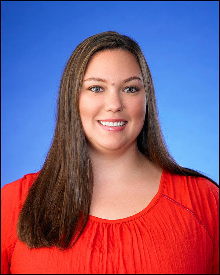Estate Planning Legal Assistant Megan Guillen