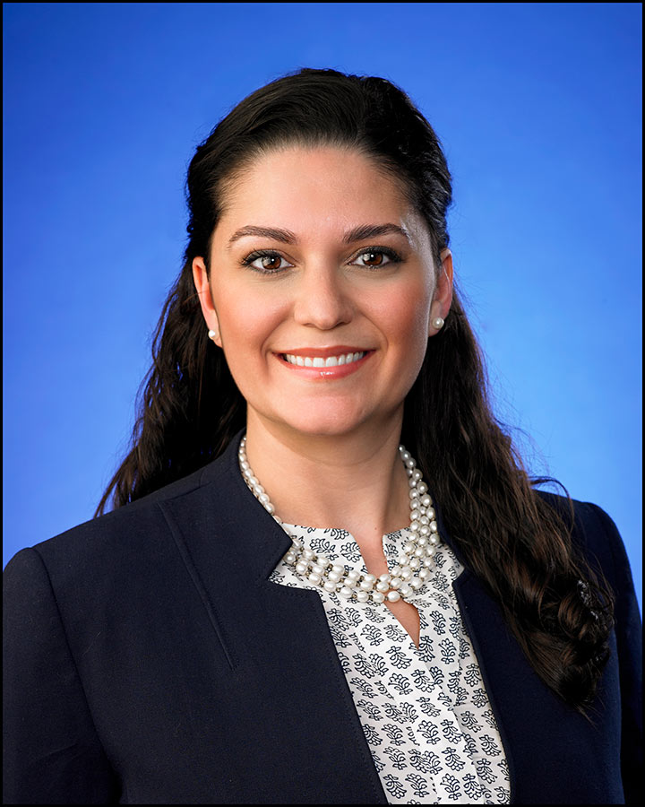 Estate planning attorney Stephanie Rojo